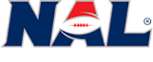 National Arena League Logo