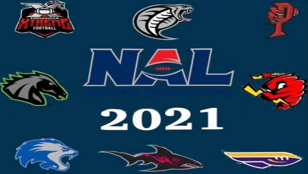 NAL League Schedule