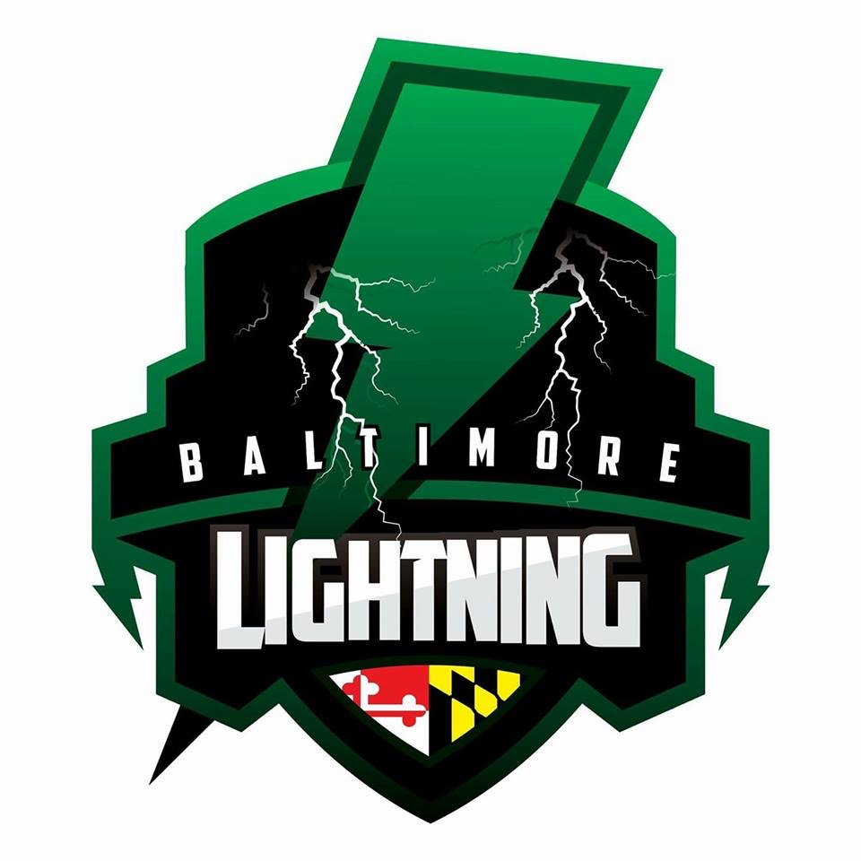 Expansion Alert: The Baltimore Lightning Joins The NAL