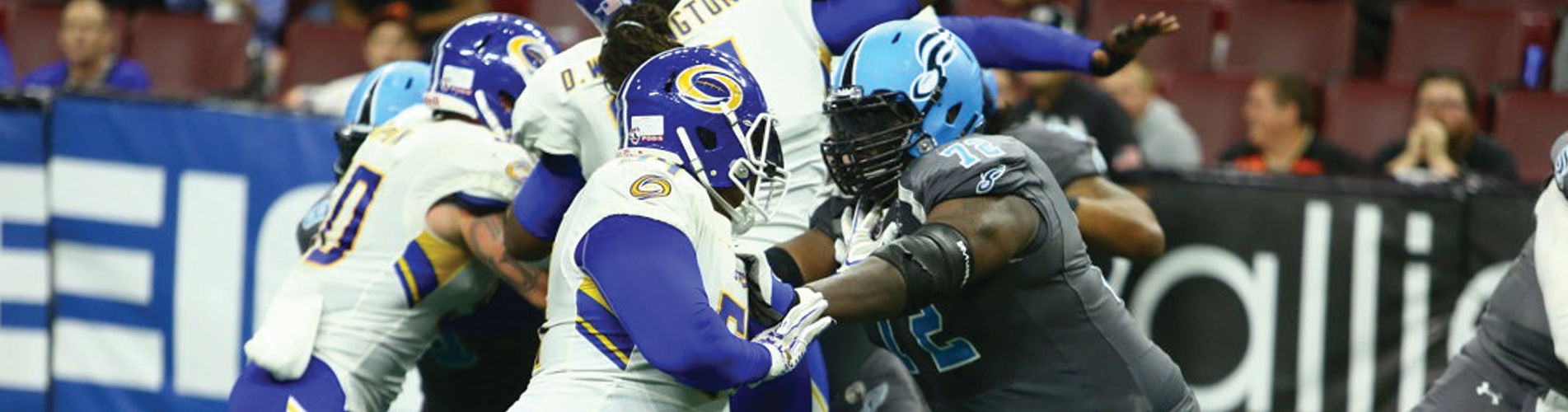 Flight re-sign OL Keith Newell