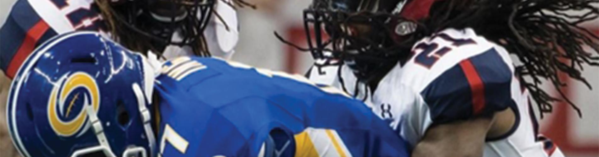 AFL Defensive Back Michael Knight Joins Jacksonville