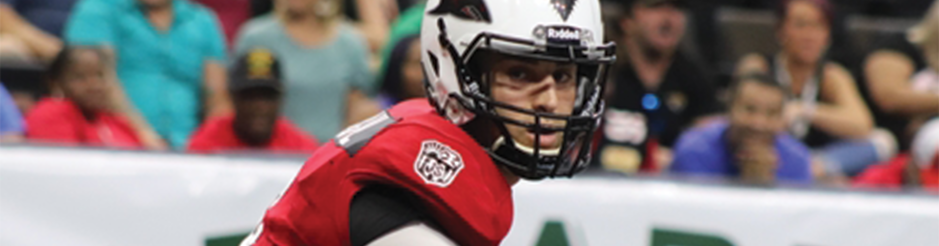 Jacksonville Re-Signs Quarterback Mike Fafaul